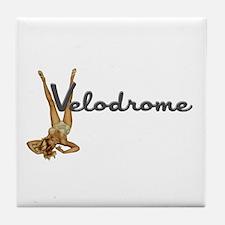 Velodrome Tile Coaster