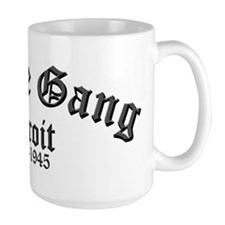 Purple Gang Mug