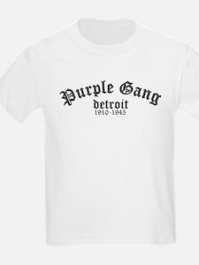Purple Gang T-Shirt
