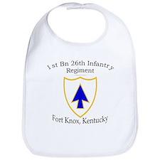 1st Bn 26th Infantry Bib