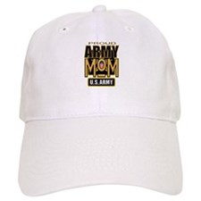Proud Army Mom Baseball Cap
