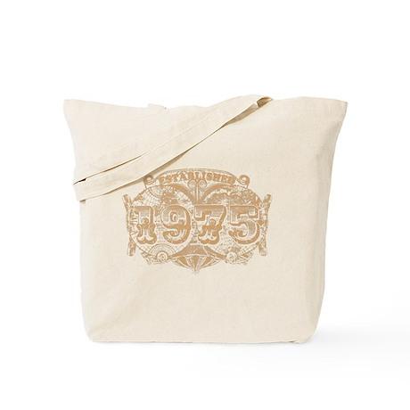 Established 1975 Tote Bag