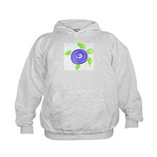 Autism Awareness Turtle Hoodie