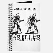 Thriller Journal
