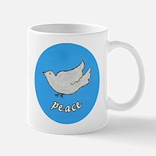 Peace Dove Mug