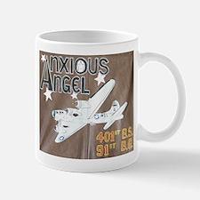Anxious Angel Mug