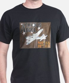 Anxious Angel T-Shirt