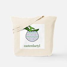 Easterdactyl Tote Bag