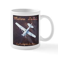 Madame Lulu's Mug