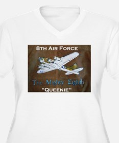 "B-17 ""Queenie"" T-Shirt"