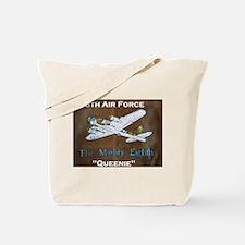 """B-17 """"Queenie"""" Tote Bag"""