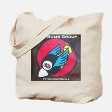 44th Bomb Group Tote Bag