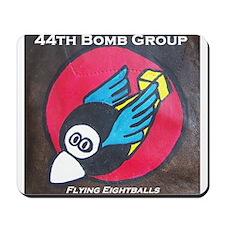 44th Bomb Group Mousepad