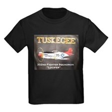Tuskegee P-51 T