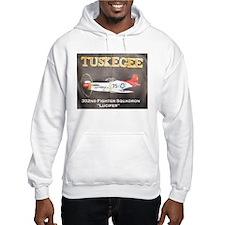Tuskegee P-51 Hoodie