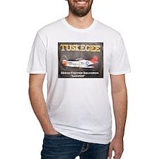 Tuskegee P-51 Shirt