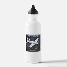 Skyraider VA-176 Water Bottle