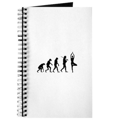 The Evolution Of Yoga Journal