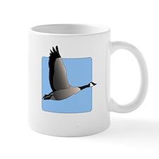 Soaring Canada Goose Mug