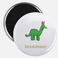 Brontobunny Magnet