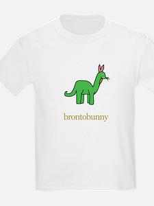 Brontobunny Kids T-Shirt