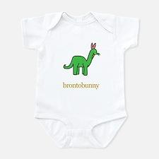 Brontobunny Infant Creeper