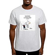 Smartest Sheep Alive T-Shirt