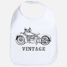 Vintage II Bib