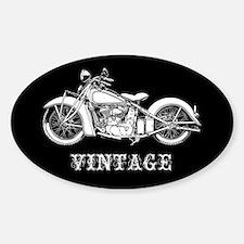Vintage II Decal