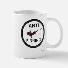 Cute Antisharkfinning.com Mug