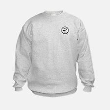 Unique Anti finning Sweatshirt