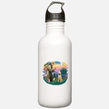 S, Fr, #2/ Italian Spinone Water Bottle