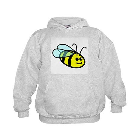 Big Bee Kids Hoodie