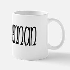 Brennan Celtic Dragon Mug