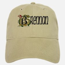 Brennan Celtic Dragon Baseball Baseball Cap