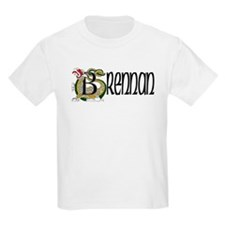 Brennan Celtic Dragon T-Shirt