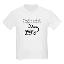 Shook Ones T-Shirt