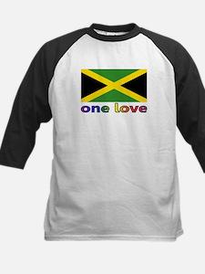 Cute Jamaica love Tee