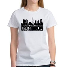 Los Angeles Skyline Tee