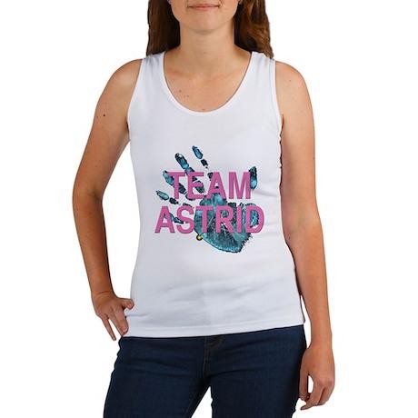 Fringe Team Astrid Women's Tank Top