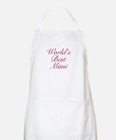 World's Best Mimi Apron