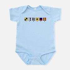 Cute Ga Infant Bodysuit