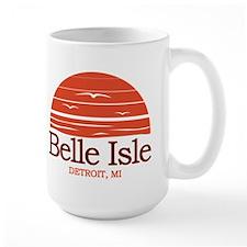 Belle Isle Mug