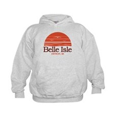 Belle Isle Hoodie