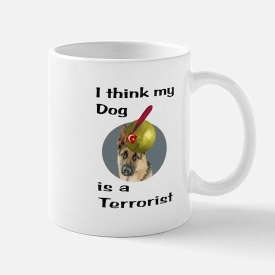 YOU THINK? - Mug