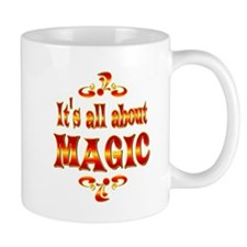About Magic Mug