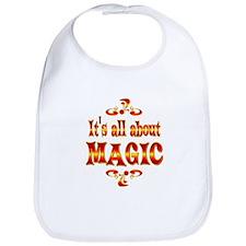 About Magic Bib