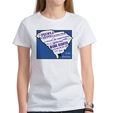 Funny Sam houston Tee