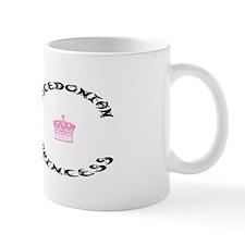 Macedonian Princess Mug