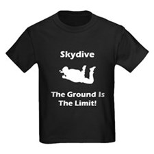 Skydive Ground Limit! T